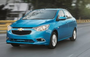 Chevrolet Aveo LTZ 2019: Ventajas y Desventajas