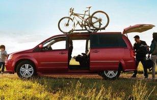 Dodge Grand Caravan SXT Plus 2019: Ventajas y desventajas