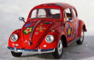 Estos son los cinco regalos perfectos para un amante de autos