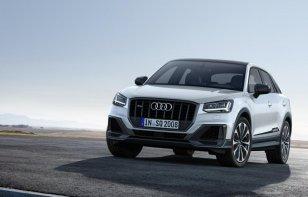 Audi SQ2, la nueva crossover que promete ser potente