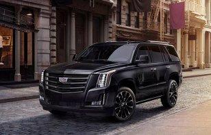 Cadillac Escalade Sport Edition 2019: Sofisticada y oscura, una combinación infalible