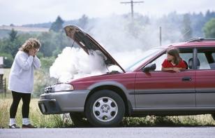 Esto necesitas saber sobre  la bomba de agua de tu auto