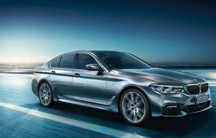 BMW Serie 5 2019: precios y versiones en México