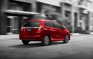 Honda Fit 2019: Precios y versiones en México