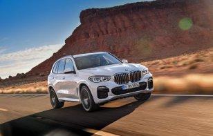 BMW X5 2019: Precios y versiones en México