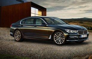 BMW Serie 7 2019: precios y versiones en México