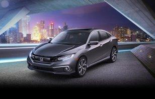 Honda Civic 2019: Precios y versiones en México