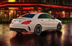 Mercedes-Benz CLA 2019: Precios y versiones en México
