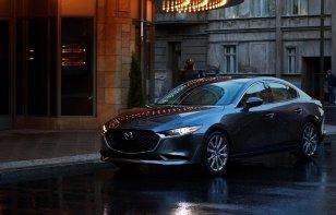 Mazda 3 2019: Precios y versiones en México