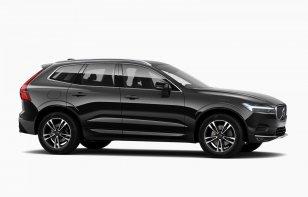 Volvo XC60 Momentum T5 AWD 2019: Ventajas y Desventajas