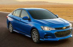 Chevrolet Cavalier Premier 2019: Ventajas y Desventajas