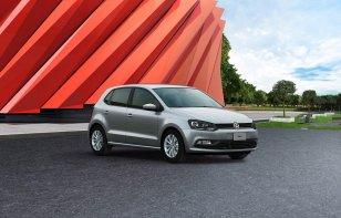 Volkswagen Polo 2019: precios y versiones en México