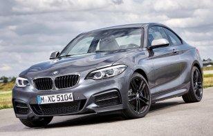BMW Serie 2 2019: Precios y versiones en México