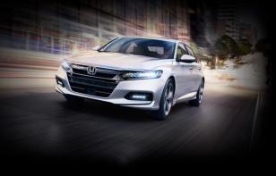 Honda Accord 2019: Precios y versiones en México