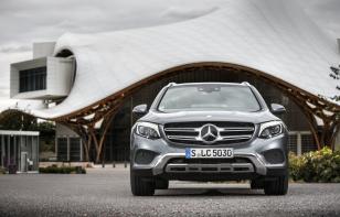 Mercedes-Benz GLC 2019: Precios y versiones