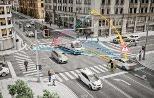 Continental presentará en el CES su programa de movilidad inteligente