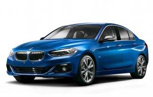 BMW Serie 1 2019: Precios y versiones en México