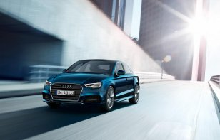 Audi A3 2019: Precios y versiones en México