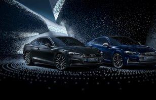 Audi A5 2019: Precios y versiones en México