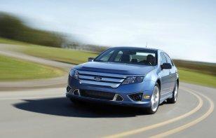 Ford hace recall a casi 1 millón de vehículos por bolsas de aire Takata