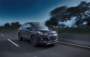 Chevrolet Trax 2019: Precios y versiones en México