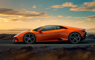 Lamborghini Huracán EVO, un Performante más sutil