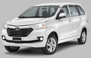 Toyota Avanza 2019: Precios y versiones en México