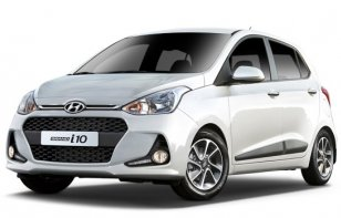 Hyundai Grand i10 2019: Precios y versiones en México