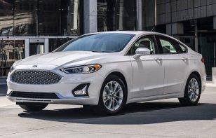 Ford Fusion 2019 Titanium: Ventajas y Desventajas