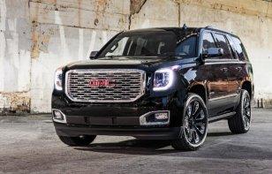 GMC Yukon 2019: Precios y versiones en México