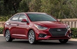 Hyundai Accent 2019: Precios y versiones en México