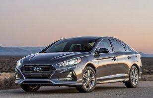 Hyundai Sonata 2019: Precios y versiones en México