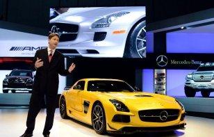 Ola Källenius, el hombre que revolucionará Daimler