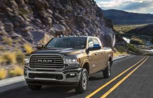 [Auto Show de Detroit 2019] Ram Heavy Duty 2019 con hasta 1000 lb-pie de torque