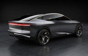 [Auto Show de Detroit 2019] Nissan reinventa el sedán con la crossover IMs Concept