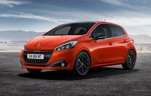 Peugeot 208 2019: Precios y versiones en México