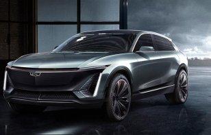 [Auto Show de Detroit 2019] Cadillac presenta su primer vehículo eléctrico