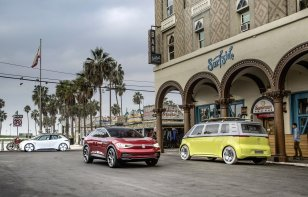 Volkswagen fabricará coches eléctricos en Estados Unidos