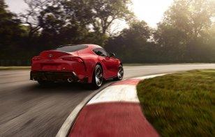 """Toyota podría pensar en un Supra manual si la demanda es """"abrumadora"""""""