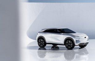 [Autoshow de Detroit 2019] Infiniti QX Inspiration Concept: Japón, resumido en un vehículo