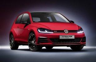 Volkswagen Golf GTI TCR, el modelo más potente creado hasta la fecha