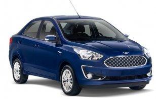 Ford Figo 2019: Precios y versiones en México