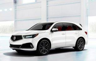 Acura MDX A-Spec 2019: Ventajas y Desventajas