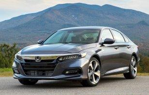 Honda Accord Touring 2019: Ventajas y Desventajas