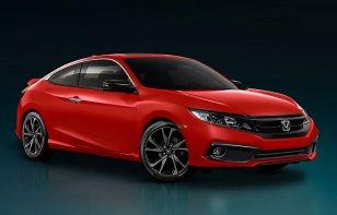 Honda Civic Coupé 2019: Ventajas y Desventajas