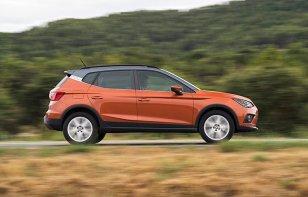 SEAT Arona 2019: Precios y versiones en México