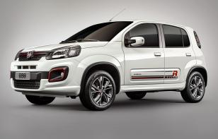FIAT Uno 2019: Precios y versiones en México