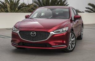 Mazda 6 Signature 2019: Ventajas y Desventajas