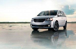 Dodge Grand Caravan 2019: Precios y versiones en México