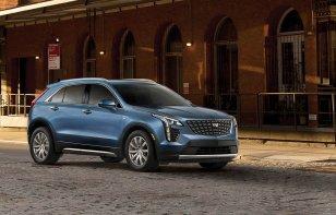 Cadillac XT4 2019: Precios y versiones en México
